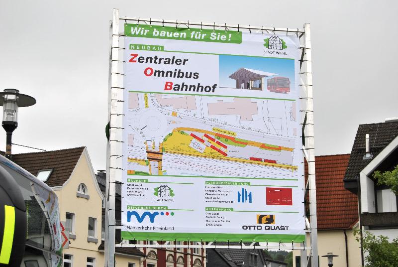 Busbahnhof Wiehl 07