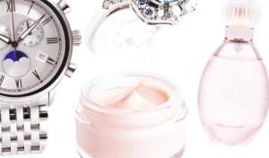 Much: Edel und Nobel – Wertiger Schmuck und Parfums zum Weihnachtspreis