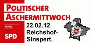 Photo of Politischer Aschermittwoch der SPD in Reichshof