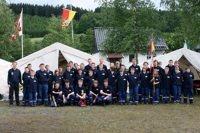 Photo of Jugendfeuerwehr Morsbach bietet Kalender an