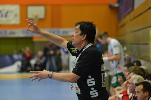 Göppinger Trainer Petkovic