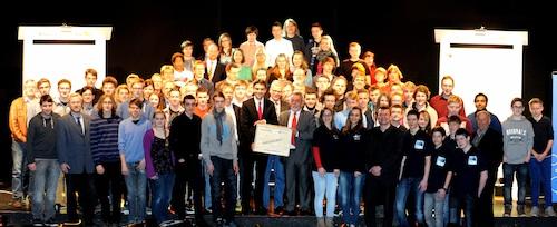Quellenangabe: Gesamtschule Waldbröl