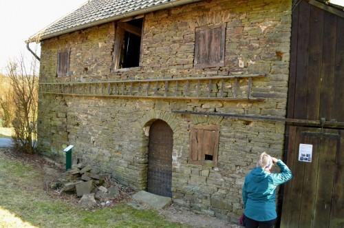 Altes Gefängnis Dreslingen