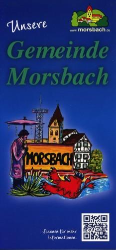 Imageflyer Morsbach 2013 Titelseite