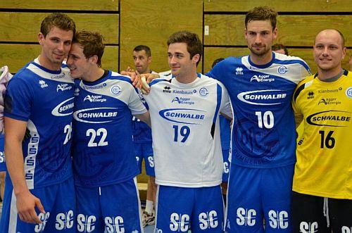 Bild von VfL Gummersbach: Abschied mit Tränen von Adrian Pfahl
