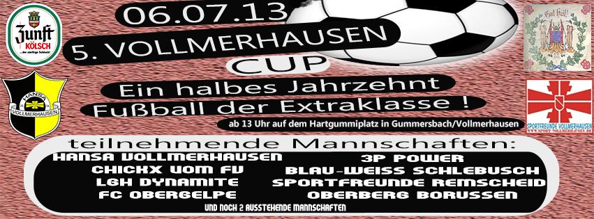 Photo of 5.Vollmerhausen Cup