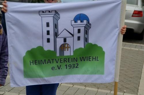 Heimatfest Wiehl / Text und Bilder : Uwe Schlegelmilch