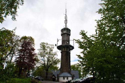 Kindelsbergturm mit Gaststätte