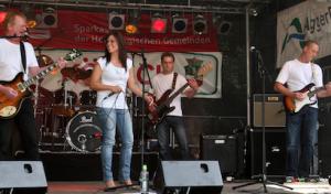 """Band-Contest bei """"Wiehl macht Musik"""""""