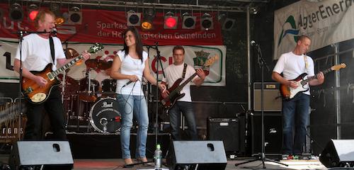"Photo of Band-Contest bei ""Wiehl macht Musik"""