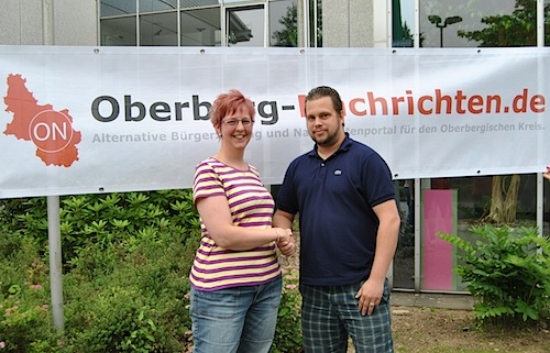 Photo of Verstärkung für die ON-Redaktion