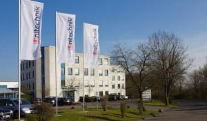 Junge (Familien-) Unternehmen in Oberberg: Unitechnik AG