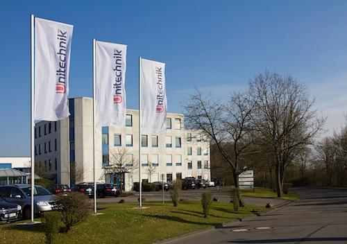 Photo of Junge (Familien-) Unternehmen in Oberberg: Unitechnik AG