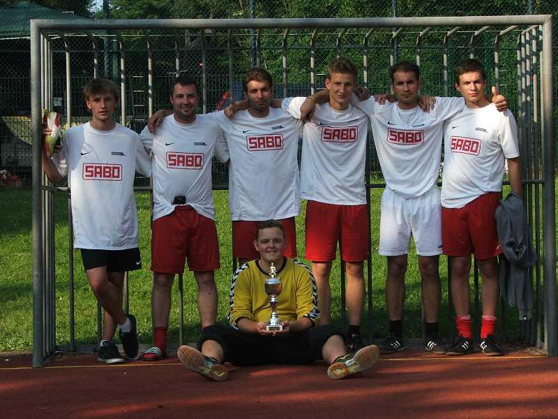 Photo of 5.Vollmerhausen Cup kam wieder gut an
