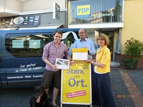 FDP Gummersbach