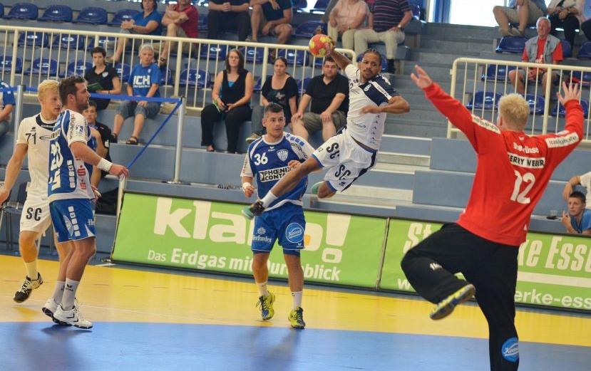 Bild von VfL verliert Finale des Stadtwerke Cups in Essen
