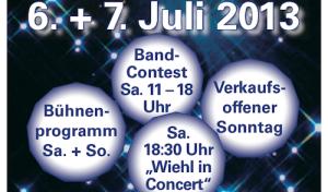 Band Contest – Wiehl macht Musik