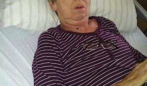 Schutzengel machten Überstunden: Vermisste Seniorin wieder da