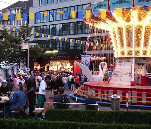 Ausflugstipp für Groß und Klein: Gummersbacher Stadtfest ...