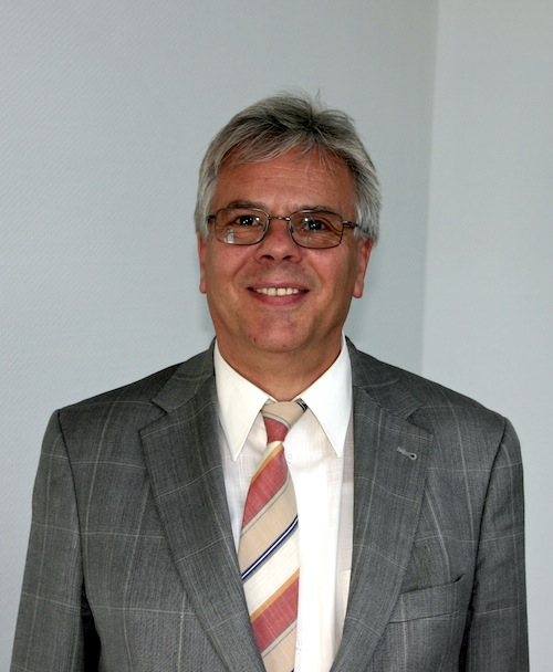Dresbach Siegfried