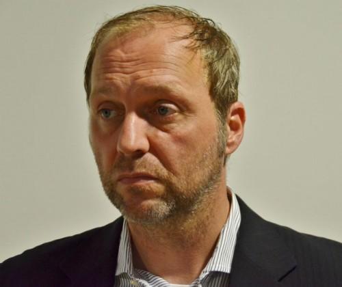 Neuer Geschäftsstellenmitarbeiter : Markus Groß