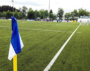 2. Spieltag der Bezirksliga