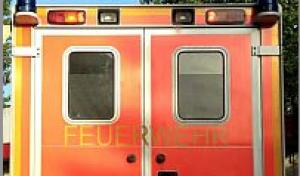 Nachtragsmeldung Frontalzusammenstoß – drei schwer Verletzte