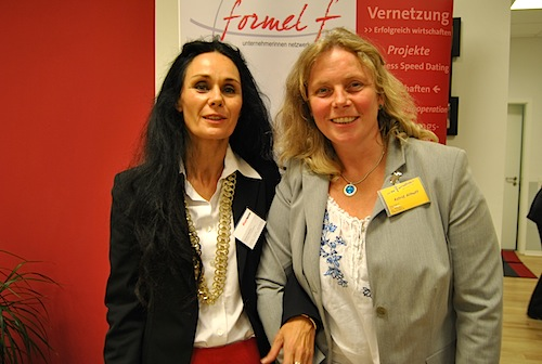 Photo of Business-Speed-Dating: Oberbergs Unternehmerinnen vernetzen sich