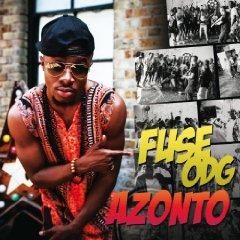Fuse ODG feat. Tiffany - AZONTO