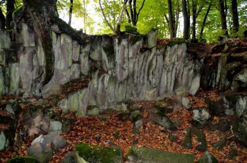Basaltkrater