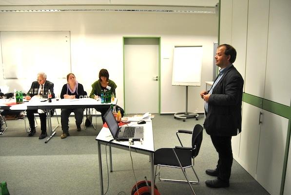Photo of Wie funktionieren Suchmaschinen: GO MIT-Seminar im GTC