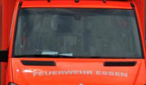 Verkehrsunfall mit Personenschaden Zwei Schwerverletzte nach Frontalzusammenstoß