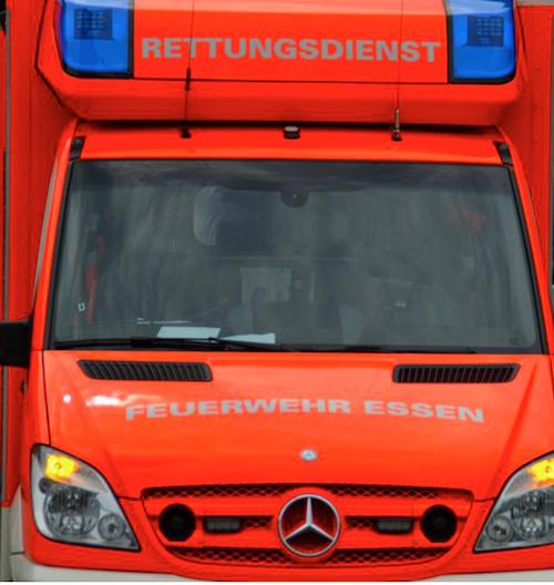 Photo of Nach Frontalzusammenstoß – Kradfahrer nur leicht verletzt
