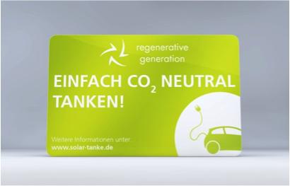 Photo of Offizielle Eröffnung der Elektro-Tankstelle