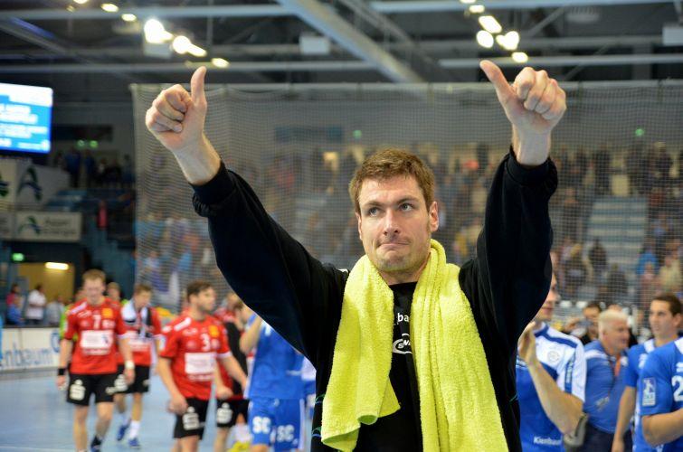 Photo of VfL Gummersbach siegt dank eines starken Carsten Lichtlein