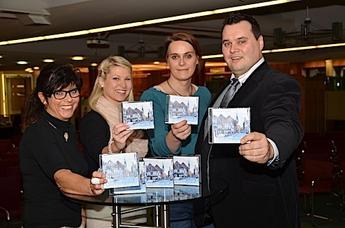 Photo of Gesangswettbewerb: Deine Stimme für das Wiehler Weihnachtslied