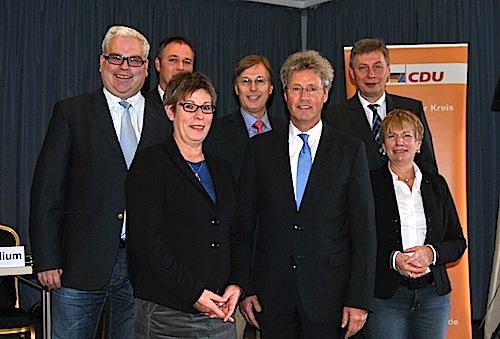 Photo of Kreisparteitag der CDU: Gemeinsam erfolgreich