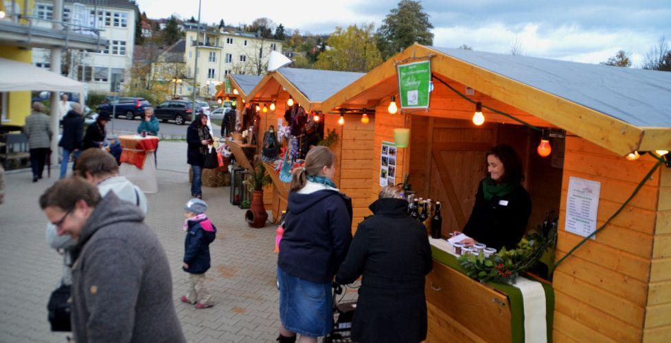 Photo of Martinsmarkt im Evergreen
