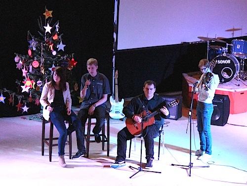 Photo of Gesamtschule Reichshof präsentierte sich auf Aktionstag