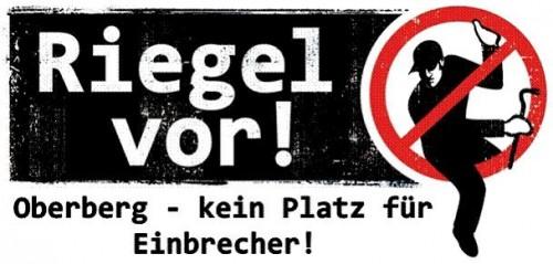 Quelle: Kreispolizeibehörde Oberbergischer Kreis