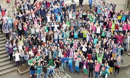 Photo of Gesamtschule Reichshof in der TOP 50-Liste der besten Schulen