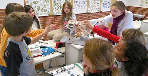 Photo of Anmeldezeitraum 2014 für Wiehler Schulen