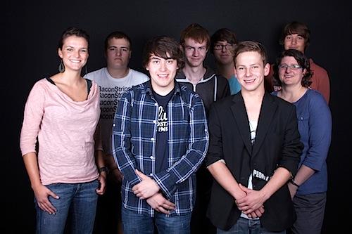Photo of Safer Internet Day 2014 am Dietrich-Bonhoeffer-Gymnasium