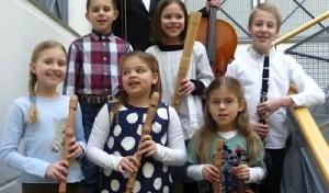 Jugend musiziert: Teilnehmer aus Engelskirchen erfolgreich