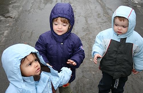 Auch in Lindar-Klause richtet der Kreis eine zusätzliche Kindergartengruppe ein (Foto:OBK)