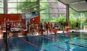 DLRG und Stadtsportverband richten Wipperfürther Stadtmeisterschaften im Schwimmen aus