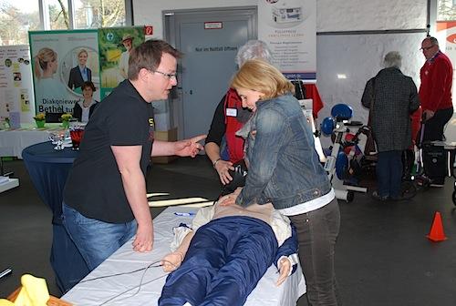 Photo of Erste Oberbergische Gesundheitstage ein zufriedenstellender Erfolg