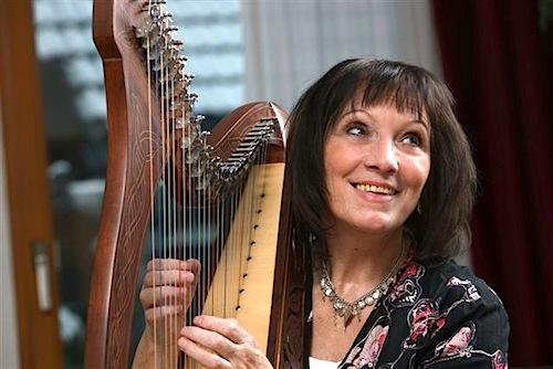 Photo of Verlegerin aus Passion und Künstlerin von ganzem Herzen: Melanie Müller über Karin Schweitzer