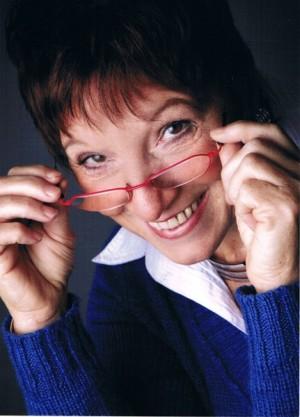 Karin Schweitzer - Quellen: Karin Schweitzer
