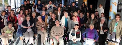 """Photo of """"Er kanns nicht lassen – Wir auch nicht"""": Filmnachmittag für Senioren"""